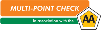 Multi-Point Check Logo