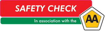 Safety Check Logo